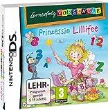 Lernerfolg Vorschule  Prinzessin Lillifee
