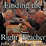 Finding the Right Teacher: Bodhidharma's Skin, Flesh, Bones, and Marrow | John Daido Loori Roshi
