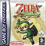 Video Games - The Legend of Zelda: The Minish Cap