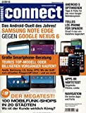 Magazine - Connect