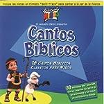 Cantos Biblicos