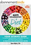 Anti-Inflammatory Diet: Your Ultimate...