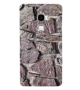EPICCASE Marble wall Mobile Back Case Cover For LeTV Le Max (Designer Case)