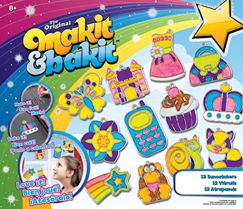 ColorBok 53768TAD Suncatcher Kit