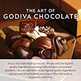 Godiva Chocolatier Assorted Belgian Gift Box, Assorted Chocolates