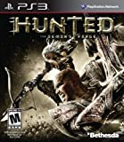 Hunted: The Demon's Forge(輸入版)