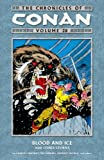The Chronicles of Conan Volume 28