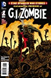 img - for Star Spangled War Stories G.I. Zombie #1 book / textbook / text book
