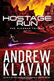 img - for Hostage Run (The MindWar Trilogy) book / textbook / text book
