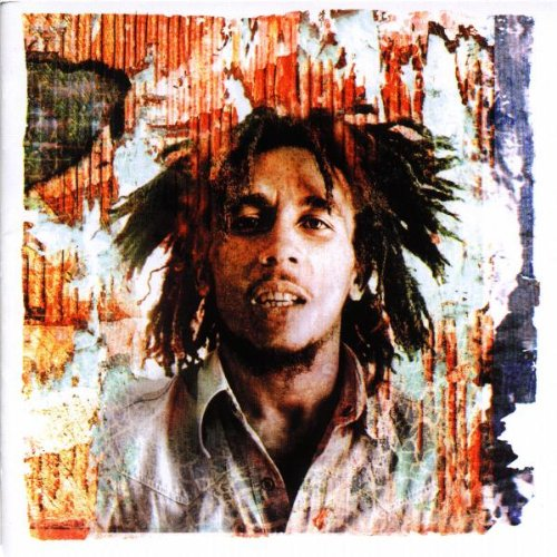 One Love: The Very Best of Bob Marley & The Wailers artwork