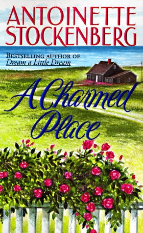 Image for A Charmed Place (Charmed Place)