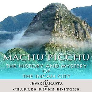 Machu Picchu Audiobook