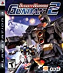 Dynasty Warriors: Gundam 2 - PlayStat...