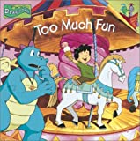 Too Much Fun (Pictureback(R)) (0375816089) by Pugliano-Martin, Carol