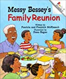 Messy Bessey's Family Reunion (Rookie Readers: Level C) (0516265520) by McKissack, Patricia C.