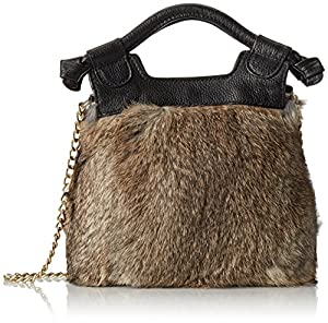 Foley + Corinna Tiny City Cross Body Bag,Nymeria,One Size