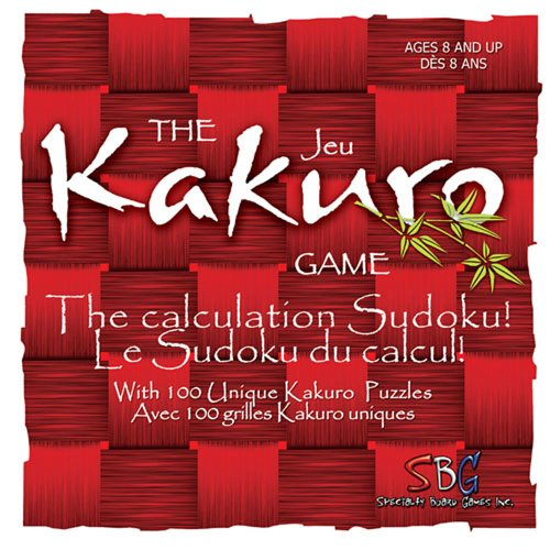 The Kakuro Game