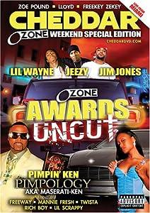 Cheddar Dvd: Ozone Weekend Special Edition