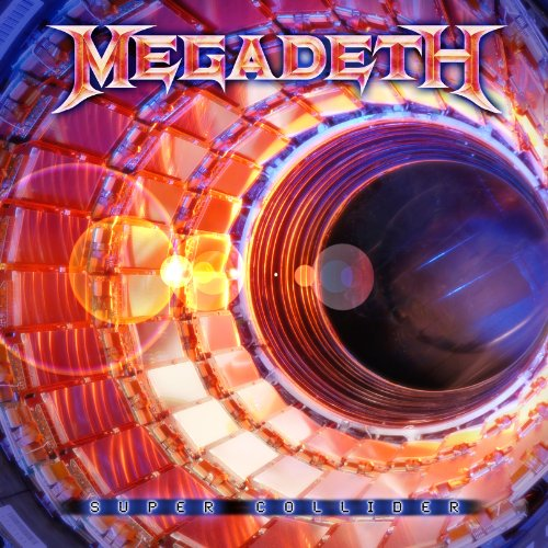Megadeth - Super Collider - Zortam Music