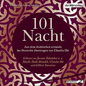 101 Nacht Hörbuch