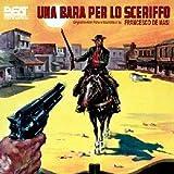 Various Artists Una Bara Per Lo Sceriffo