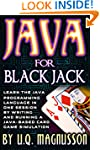 Java for Black Jack: Learn the Java P...