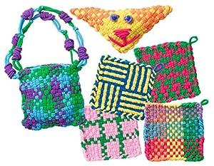 Kit ALEX Toys Craft Loop N Loom