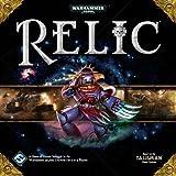 Warhammer 40k Relic Boardgame