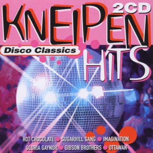 VA-Kneipenhits Disco Classics-2CD-FLAC-2001-VOLDiES Download
