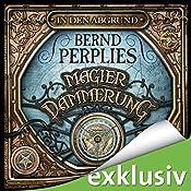 In den Abgrund (Magierdämmerung 3) | Bernd Perplies