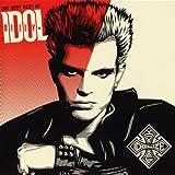 Best of-Idolize Yourself,Very + DVDpar Billy Idol