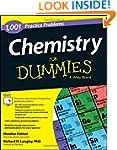 Chemistry: 1,001 Practice Problems Fo...