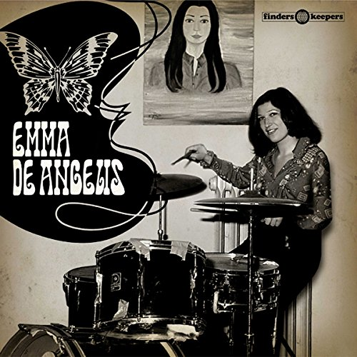 Emma Angelis De - Emma De Angelis (7 Inch Single)