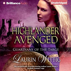 Highlander Avenged Audiobook