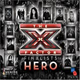 X Factor Finalists - Hero: Help for Heroes Charity Single