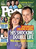 People Magazine (1 Year / 53 Issues Print Subscription)