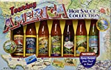 Touring America Hot Sauce Collection Gift Set