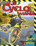 3D Cyclo-Mania: Discover Radical Biking in Stunning 3D! (Mission Xtreme 3D)