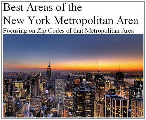Best Areas of New York Metropolitan Area