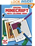 Amazing Minecraft Math: Cool Math Act...