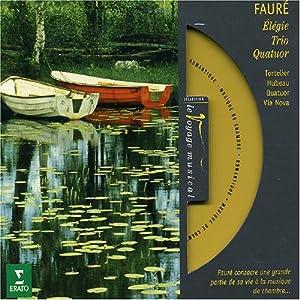 Hubeau, Tortelier - Faure: Elegie Sonate Op.109 - Amazon