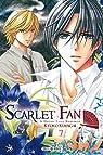 Scarlet Fan, tome 7 par Kumagai
