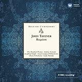 Royal Liverpool Philharmonic Orchestra John Tavener: Requiem