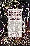 img - for Franz Kafka Obras Escogidas (Spanish Edition) book / textbook / text book