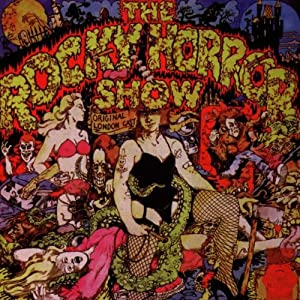 The Rocky Horror Show (Original Cast Recording)