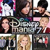 Amazon.com: Disneymania 7: Various Artists: Music