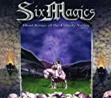 Dead Kings of the Unholy Val by Six Magics (2011-06-21)