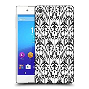 Snoogg Abstract Unquie Pattern Designer Protective Phone Back Case Cover For Asus Zenfone 6