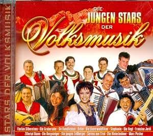 Die Jungen Stars der Volksmusi