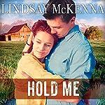 Hold Me: Delos Series, Book 5.5 | Lindsay McKenna